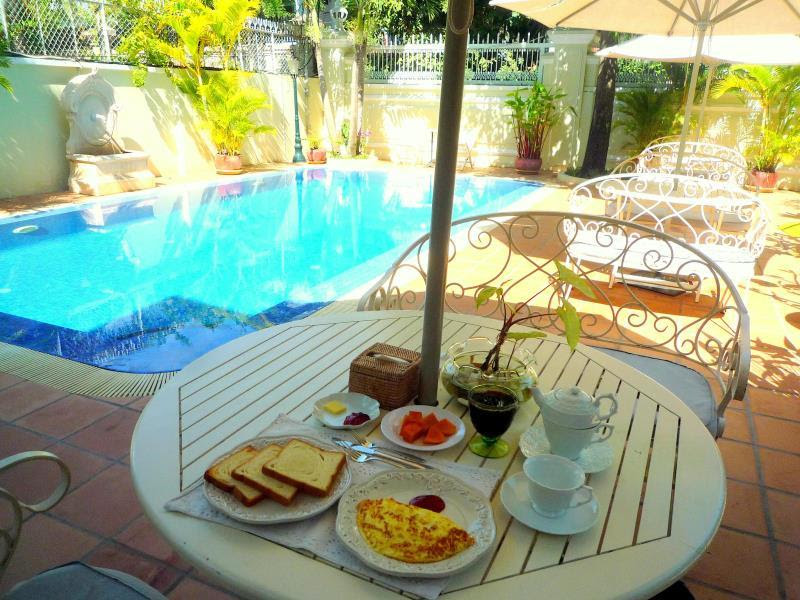 Review FJ Boutique Hotel Phnom Penh