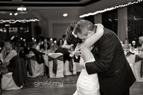 christine&ryan married // makray golf club, barrington
