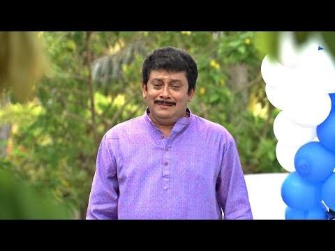 Thatteem Mutteem | Arjunan drowns in sorrow