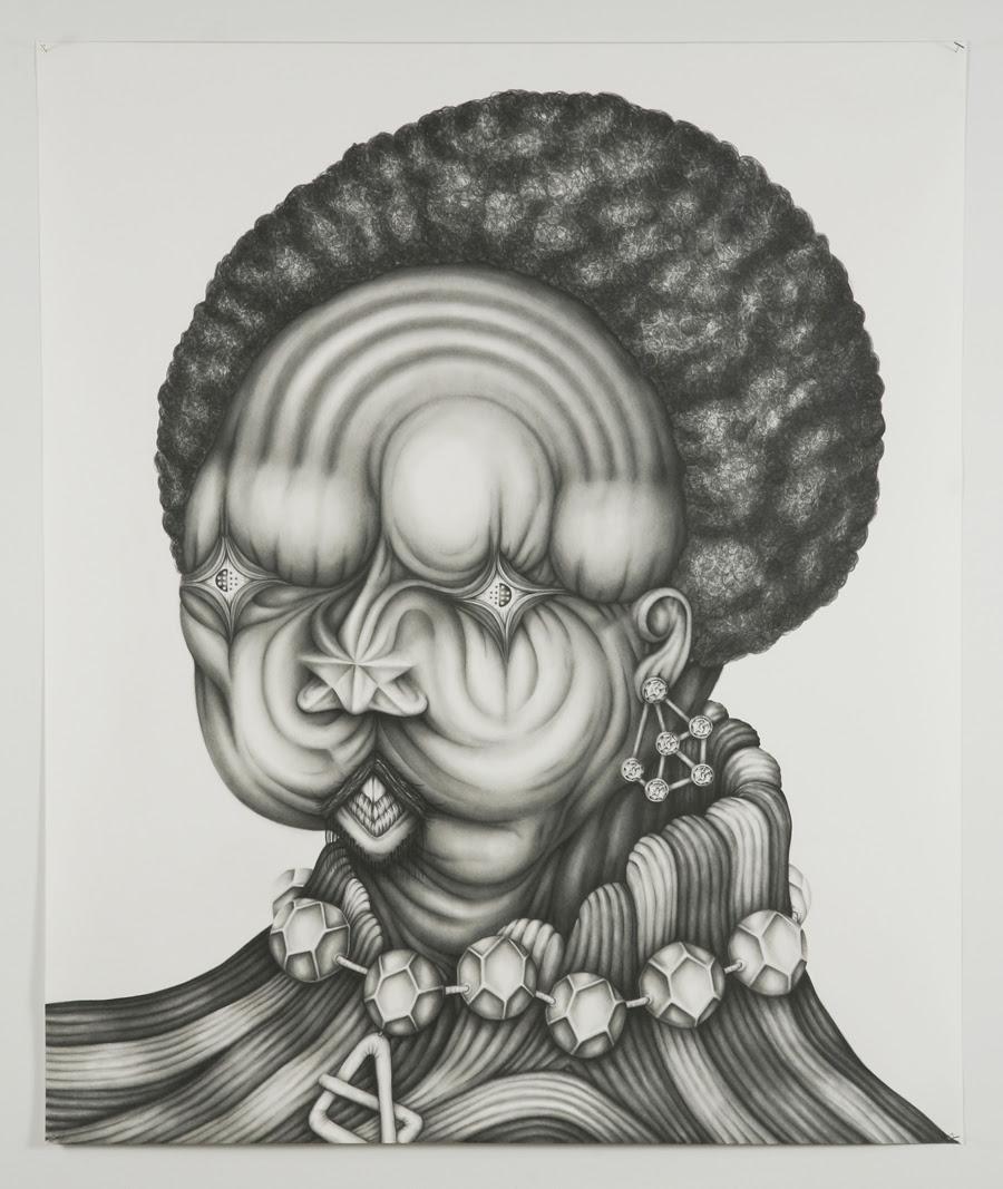 Frank Magnotta -  The Healer, 2005