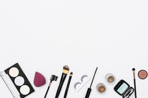 Habilidades De Maquiagem
