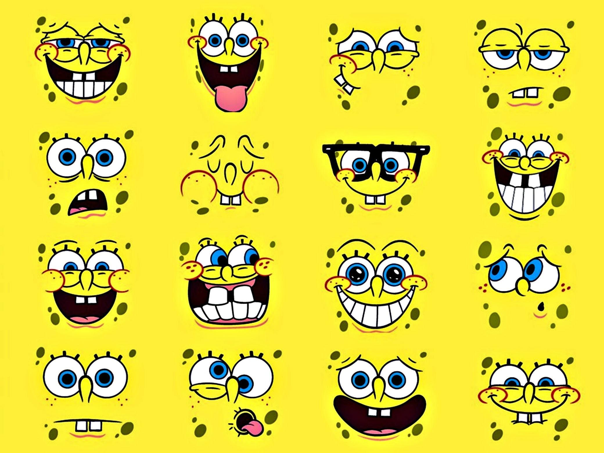 Free Desktop Backgrounds For Spongebob Squarepants