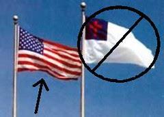 USA, not CSA!