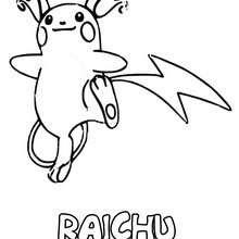 Dibujos Para Colorear Pikachu Con Ash Eshellokidscom