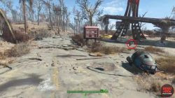 where to find dogmeat fallout 4