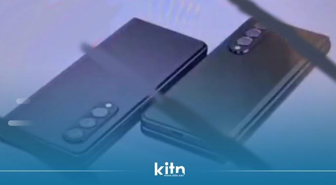 دیزاین و چەند زانیارییەک لەسەر هەردوو مۆبایلی چەماوەی Galaxy Z Fold3 و Galaxy Z Flip3 دزەیان پێ کرا