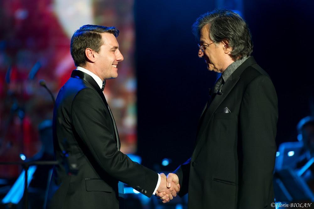 Principele Nicolae, la Gala Premiilor UNITER