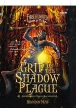 Grip of The Shadow Plague - Cengkeraman Wabah Bayangan #Review