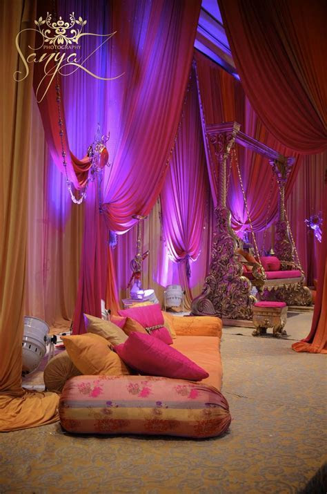 Indian Sangeet Mehendi Stage   follow us on http://www
