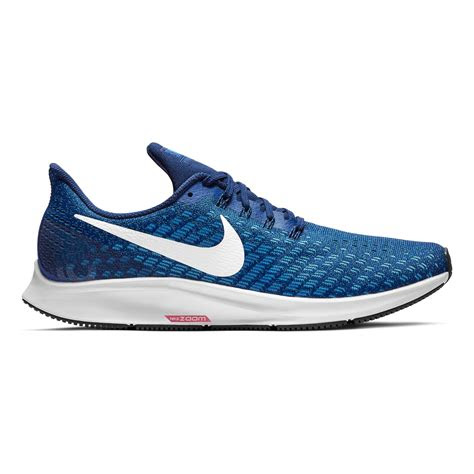 mens blue nike air zoom pegasus    day delivery dw sports