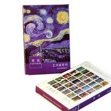 Boyama Van Gogh Promosyon Tanıtım ürünlerini Al Boyama Van Gogh