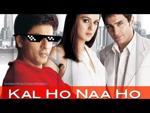 Kal Ho Naa Ho African Version Song