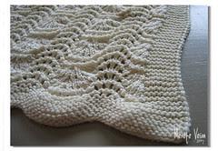 baby blanket :: #3 :: babyteppe