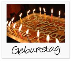 Ein Feuerwerk zum Geburtstag selber zünden, oder vom Feuerwerker. Geburtstagsfeuerwerk auch im Onlineshop