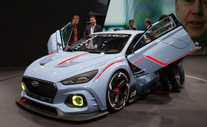 2016 Paris Auto Show New Debuts And Future Cars Car ...
