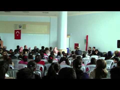 İstiklal Marşının Kabulu Programı 12.03.2013