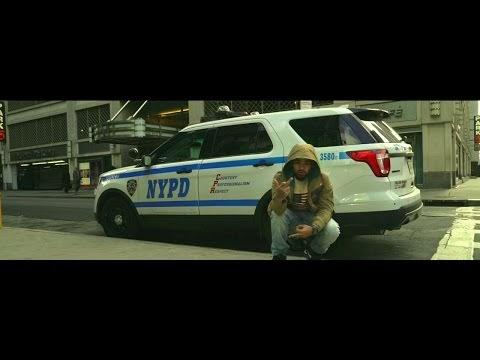 MC SHINOBI - 6ix Million Wayz Feat. Masta Lenn (Video) 2017 [USA]