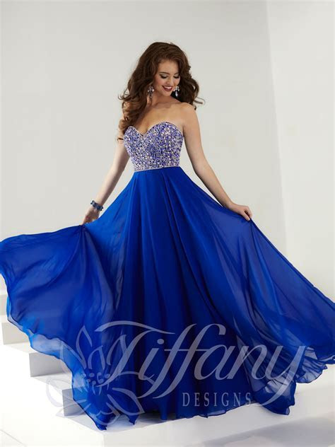 Tiffany Designs   16178   Prom Dress   Prom Gown   16178