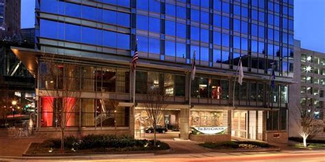The Ritz Carlton Charlotte Weddings   Get Prices for