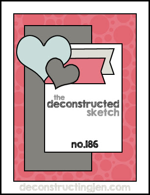 Deconstructed Sketch 186