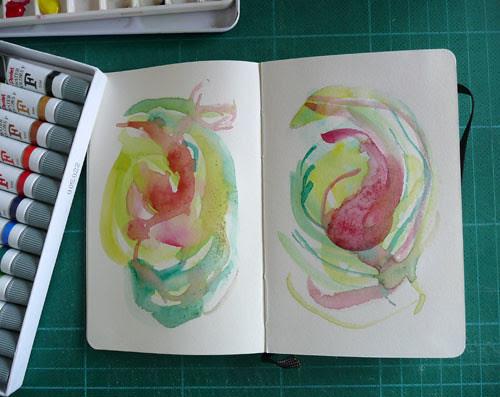 drawing lab challenge