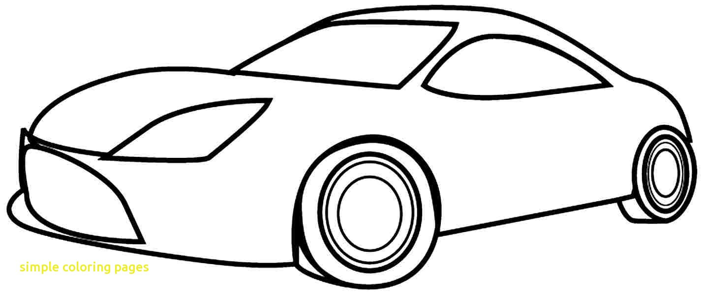 Car Drawing Color | Free download on ClipArtMag