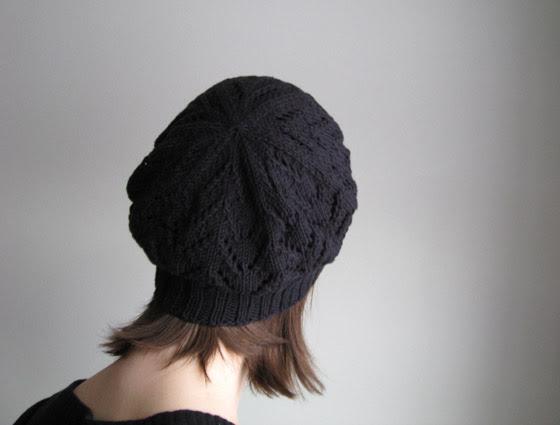 Baroness-beret 2