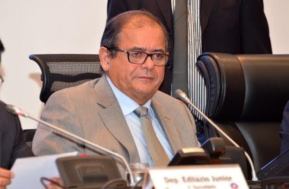 Presidente Humberto Coutinho.