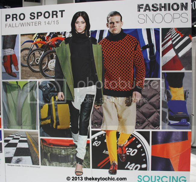 pro sport fall 2014 winter 2015 fashion trend