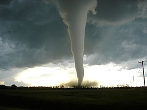 Category F5 tornado (upgraded from initial est...
