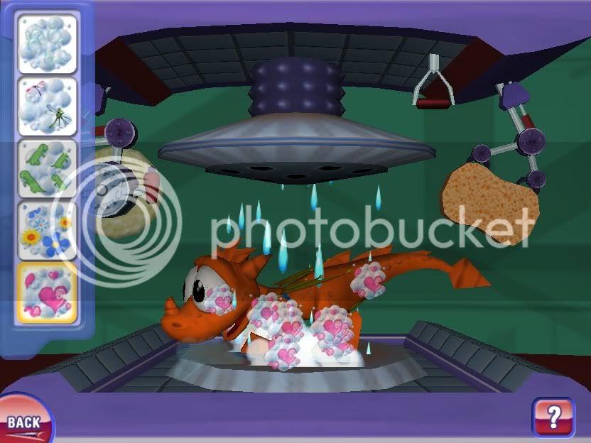 Dragon Bath 3