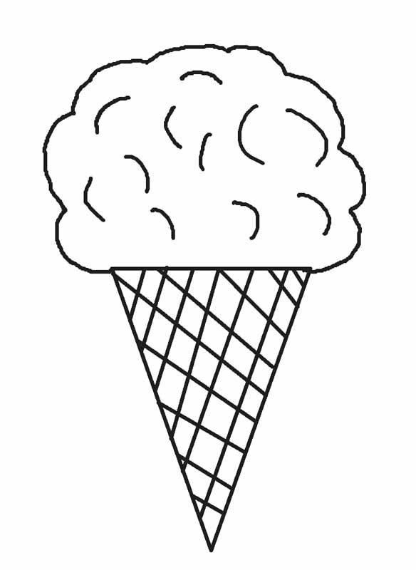 Free Printable Ice Cream Coloring Pages For Kids Cool2bKids - Jeffersonclan