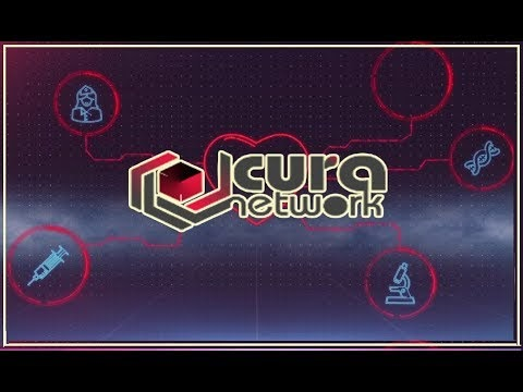Cura Network ICO Review