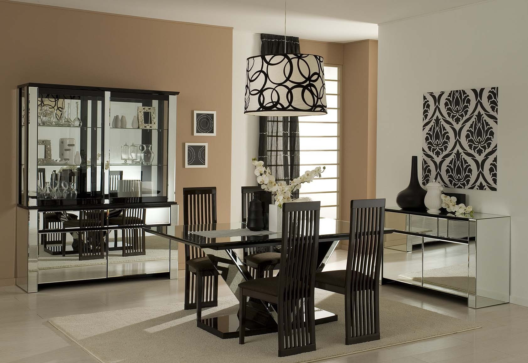 Dining Room Decoration Dining Room Design Ideas Modern