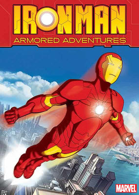 Iron Man: Armored Adventures - Season 1