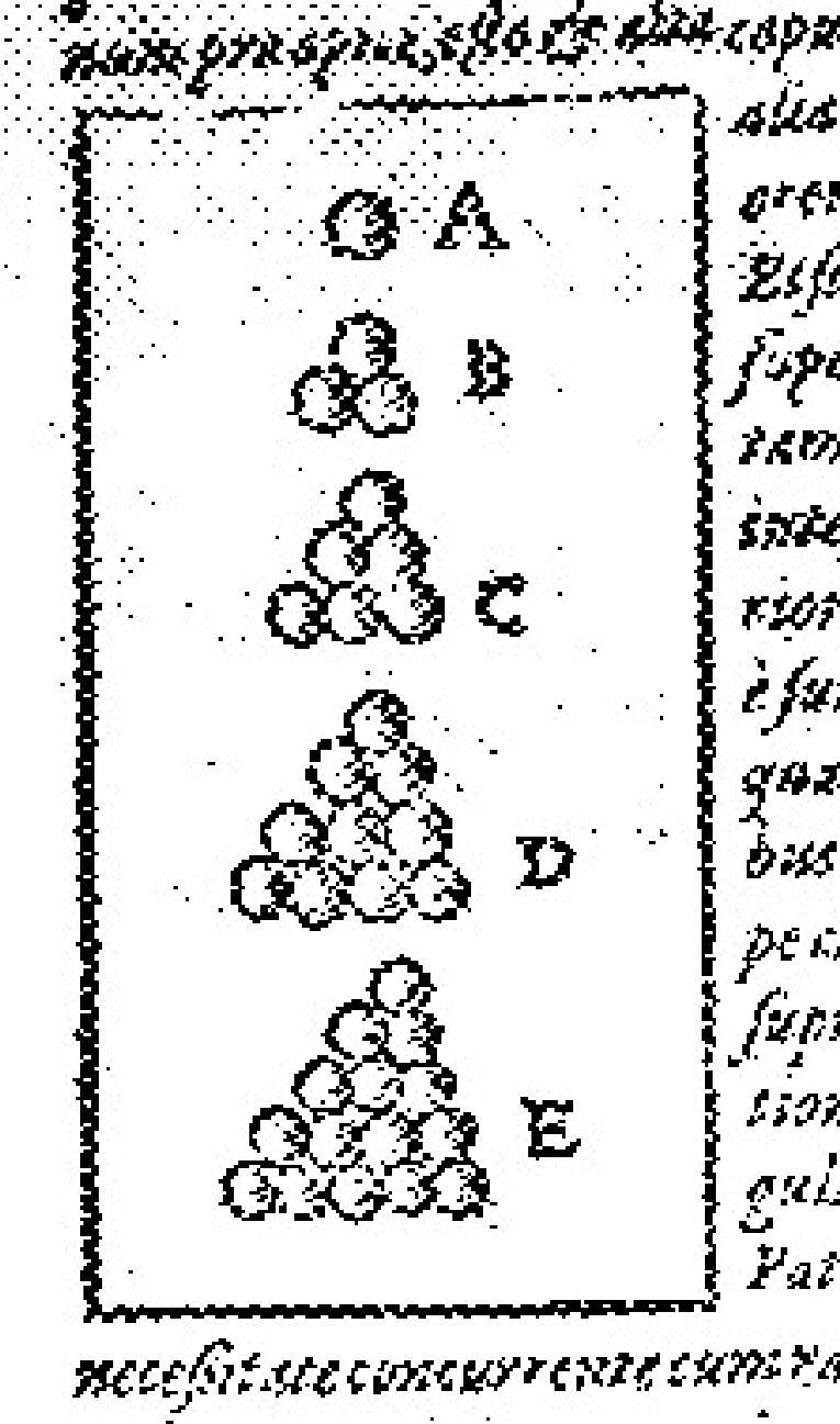Kepler - Conjetura de Kepler