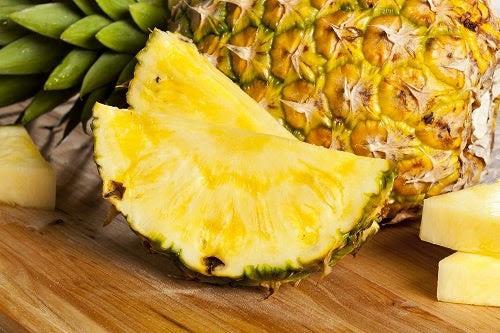 Abacaxi, uma fruta poderosa