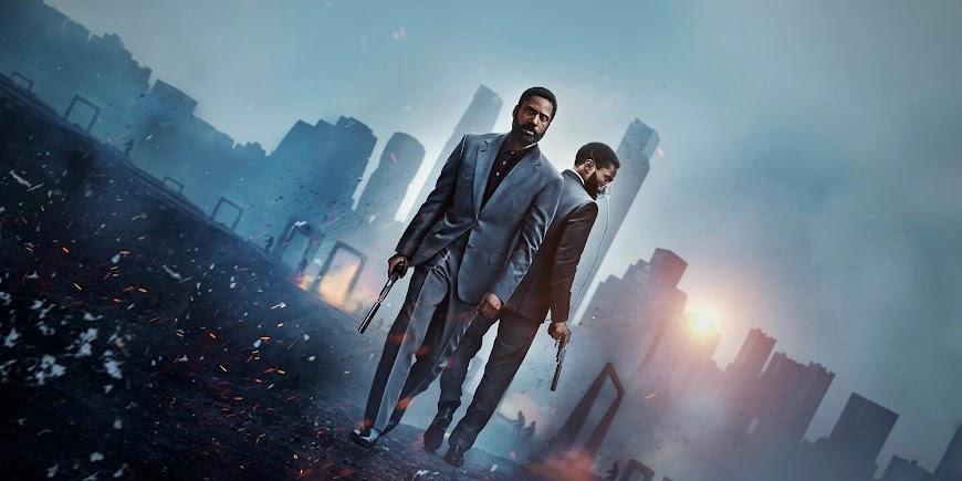 Tenet (2020) 4K Movie Online Full