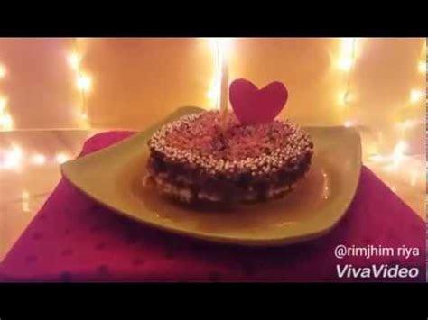 1st wedding anniversary best Creative surprise idea for