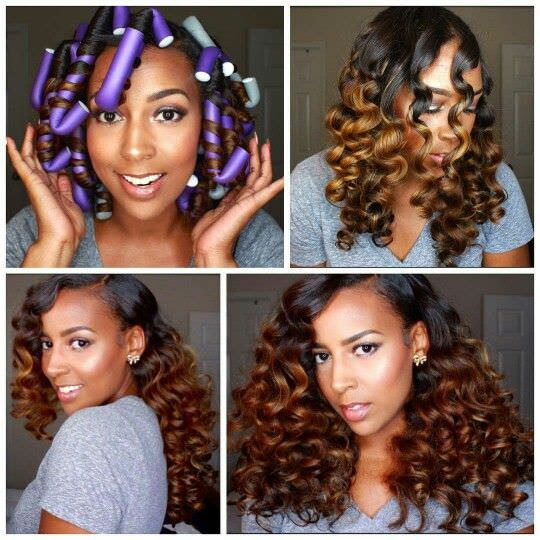 Flexi Rod set