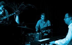 Bob Wijnen Trio (Foto: Cees van de Ven)