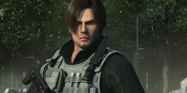 Novas imagens de Resident Evil: Condenação