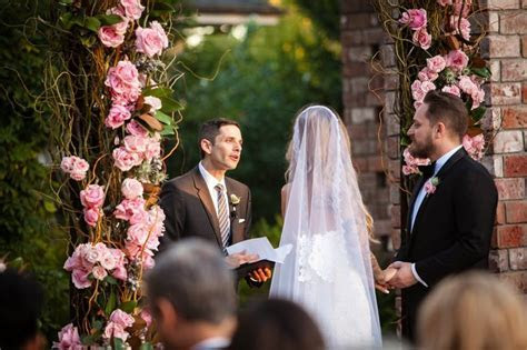 Opening Words and Introduction of a Wedding Ceremony   To