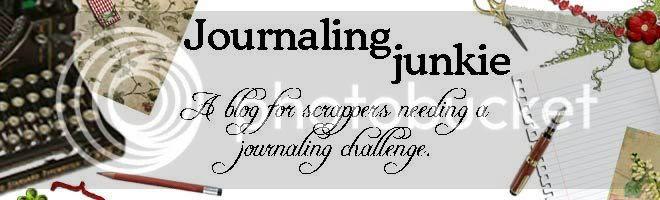 journaling junkie