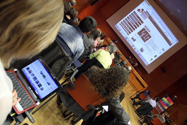 ASAMBLEA GENERAL Y VII CONGRESO DE JUVENTUDES MUSICALES DE ESPAÑA - BILBAO 2012