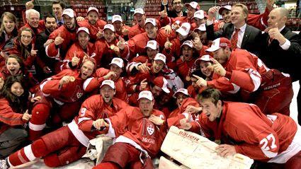 2012 McGill University team, 2012 McGill University team