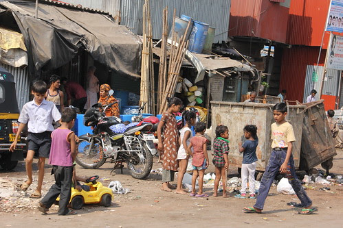 muslim slum areas are devoid of hope by firoze shakir photographerno1
