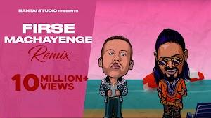 Firse Machayenge Remix Lyrics - Emiway Bantai ~ LyricGroove