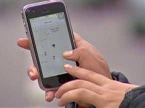 Discussão sobre liberação do Uber chega ao Alto Tietê (Foto: Reprodução/ TV Diário)