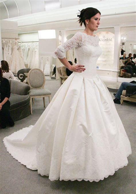 Cindy S10 Say Yes To the Dress   Wedding: Dream Dresses